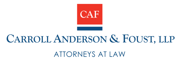 Carroll, Anderson & Foust, LLP