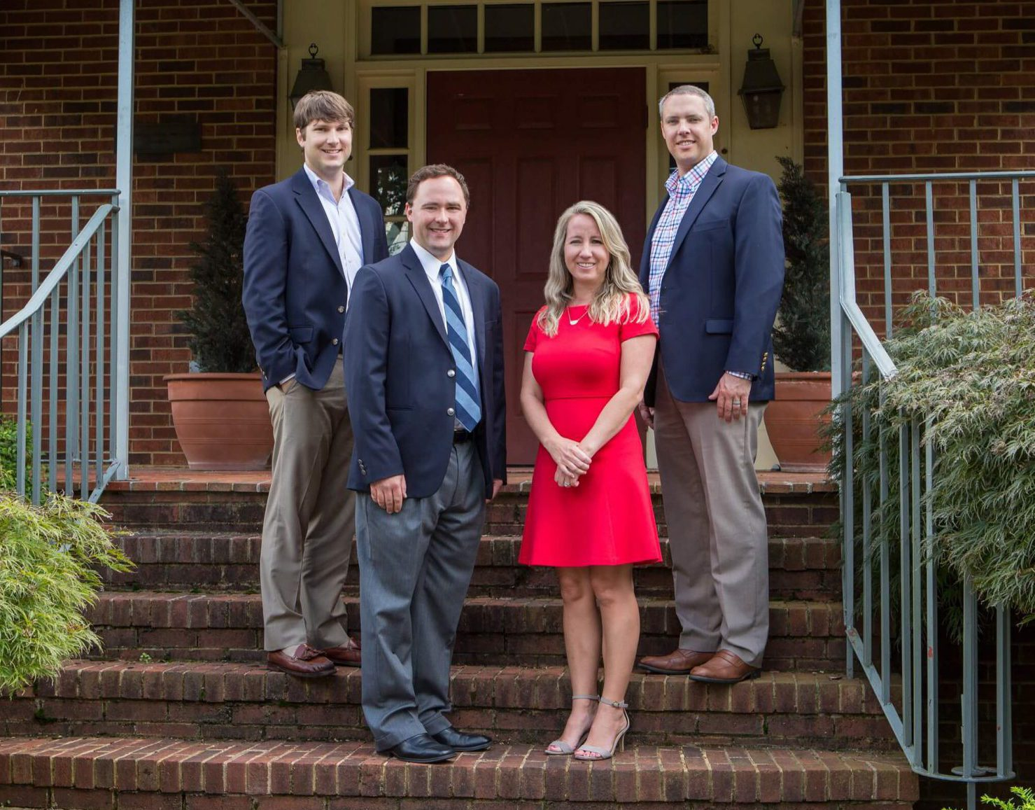Bacon, Jessee, Perkins, Carroll, Anderson & Foust, LLP | Experienced attorneys in Knoxville and Morristown